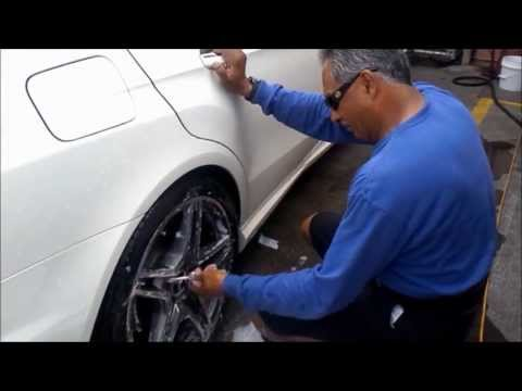 Car Wash Honolulu Hawaii | Car Wax Honolulu |  Auto Detailing Honolulu | Yachts Wash Honolulu