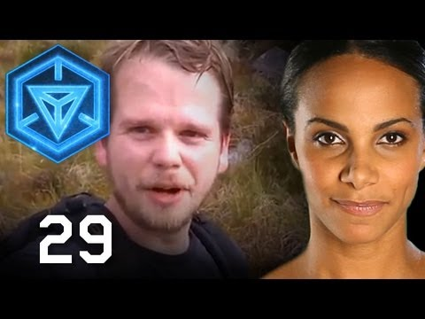U.K. Agents Take To Great Heights | INGRESS REPORT - EP29