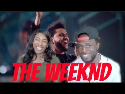 The Weeknd's Best Live Vocals REACTION