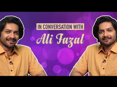 MensXP: In Conversation With Indian Actor And Model Ali Fazal   Ali Fazal Interview