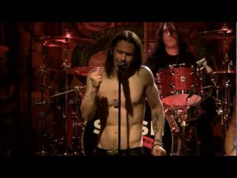 """Slash feat. Myles Kennedy & The Conspirators - """"By The Sword"""" [Live in NY, Irving Plaza] HD"""