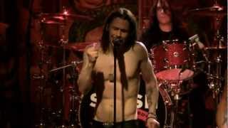 "Slash feat. Myles Kennedy & The Conspirators - ""By The Sword"" [Live in NY, Irving Plaza] HD"