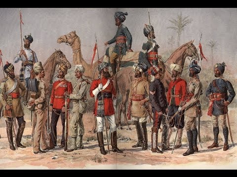the sepoy mutiny The sepoy mutiny (indian mutiny, sepoy uprising )of 1857 was a reaction by the native indian troops under british command to the introduction of paper cartidges for their rifles.