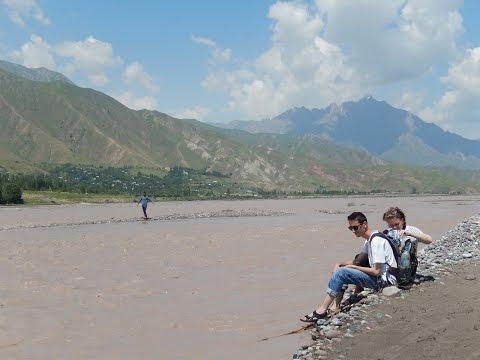 Tajikistan Vlog