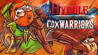 Hyrule Warriors [Part 2] - Shake, Rattle, and Roll