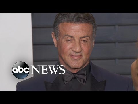Sylvester Stallone to Play Mob Boss in 'Godfather' TV Series 'Omerta'