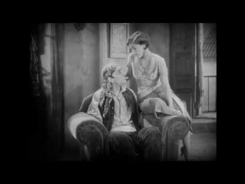 The Unknown (1927) Trailer