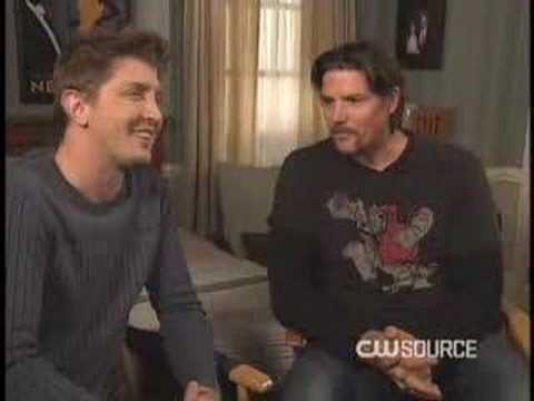 Paul Johansson dishes on Dan's return