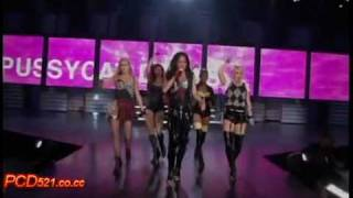 Pussycat Dolls - When I Grow Up -LIVE-.flv