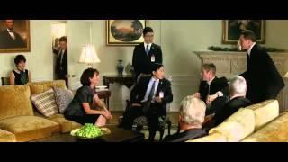 Olimp w ogniu - 2013 r. - Trailer Zwiastun - thriller - akcja - Olympus Has Fallen