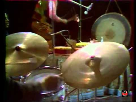 Black Artist's Group Part 1/2   (Live video - 1973)