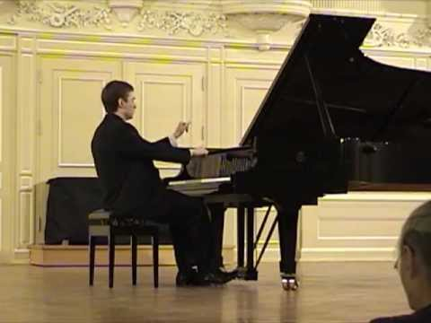 Beethoven - Eroica Variations