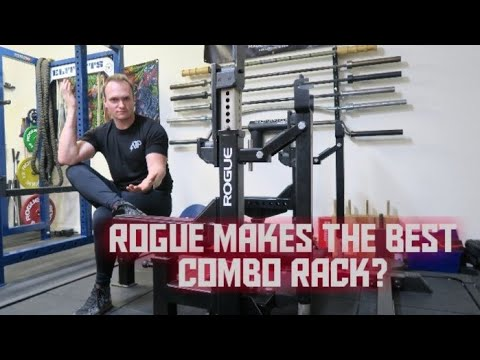 what combo rack is best for you
