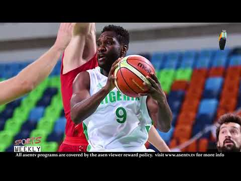 Get latest sport news in Nigeria, Africa and around the World with Emmanuel Odufejo