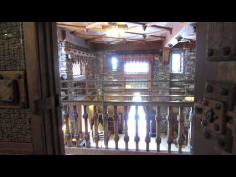 Stroll through Gillette Castle