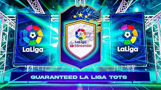 GUARANTEED LA LIGA TOTS & 85+ PLAYER PICKS! 🙏🙌 - FIFA 21 Ultimate Team