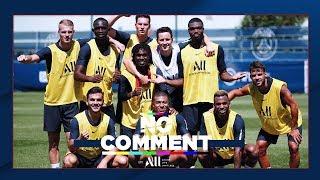 NO COMMENT - ZAPPING DE LA SEMAINE EP.1 with Kylian Mbappé, Ander Herrera & Marco Verratti