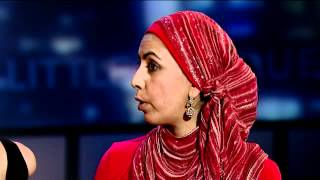 FULL INTERVIEW: 'Little Mosque On The Prairie'