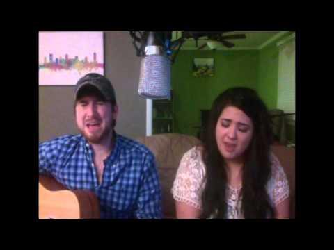 Fire Away - Chris Stapleton (Steven Metz & Maria Diem cover)