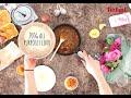 Easy Easter Simnel Cake Recipe   Tefal Ingenio Cookware