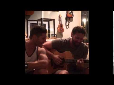 Crazy Love by Jason Manns & Jensen Ackles