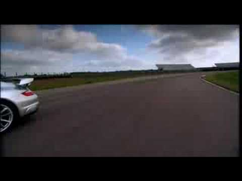 Fifth gear. Jason Plato tests the new porsche 911 gt2
