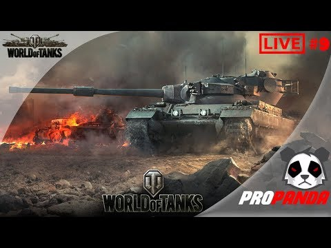 World Of Tanks Game HD LIVE PC #9