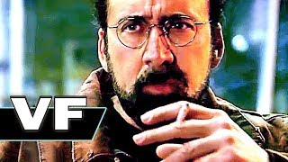 THE WATCHER Bande Annonce VF (Nicolas Cage, 2018) streaming