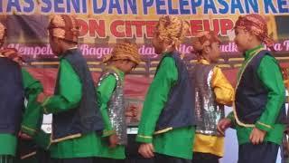 Download lagu Tari DaerahRek Ayo Rek MP3