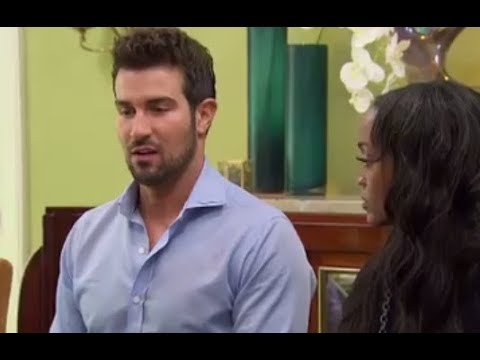'The Bachelorette': Bachelor Nation Really Doesn't Want Rachel Lindsay To Pick Bryan Abasolo! WHY?