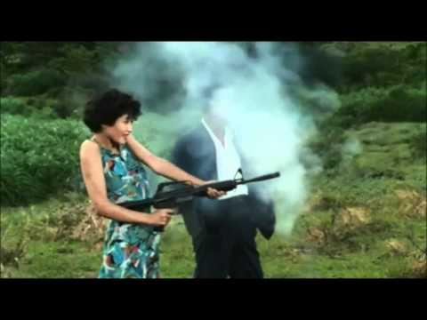 SONATINE - Act of Violence (Joe Hisaishi) performed by SRMUSIC
