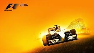 F1 2014 - PC Gameplay 1440p