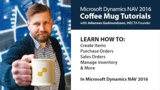 37 - How to use Fedex Rate Shop in Microsoft Dynamics NAV 2016