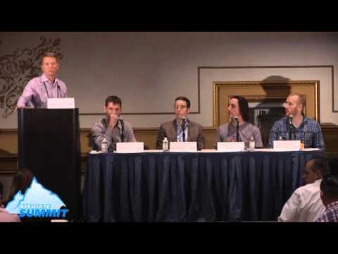 Putting the Brand First, DeCoupling Services & Technology from Affiliate Summit West 2015