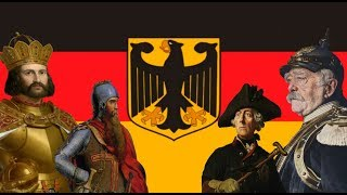 History of Germany - Documentary