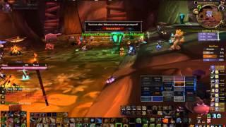 World of Warcraft - Serpentshrine Cavern Raid