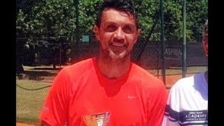 Paolo Maldini: AC Milan & Italy legend qualifies for pro tennis tournament