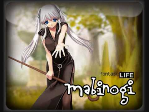 Mabinogi-Tir Chonaill BGM