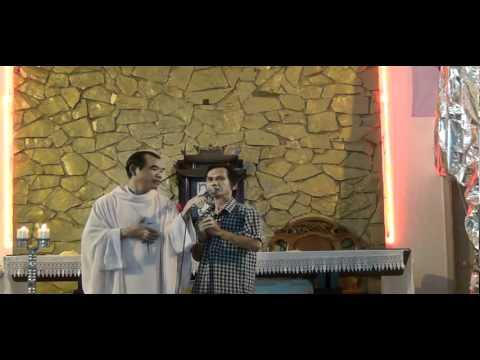 DVD Gặp Gỡ Chứng Nhân Lòng Thương Xót Chúa - VOL2 - FULL