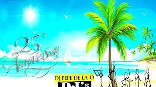 Salsa mix 2018 by Dj Pepe D La O