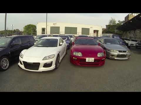 Почему японцы избавляются от авто спустя 3 года: продают в РФ