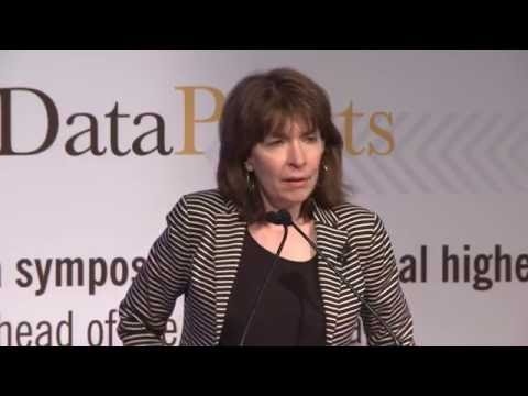 THE Data Points symposium: predicted results of the TEF