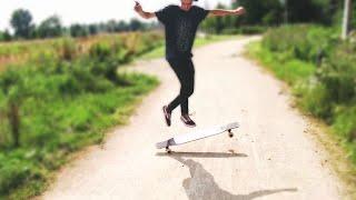 LONGBOARD ADVENTURES | Dance x Freestyle | DITL 18 PART 2