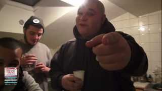 Zomaken & Gram - CallOut x Promo Battle MSG#4 24/02/13 x Freestyle.