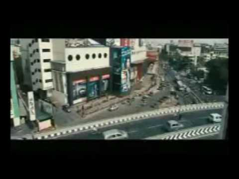 eenadu movie (Kamal Hasan, Venkatesh)