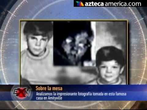 Foto paranormal mas famosa / Extranormal
