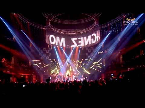 Agnez Mo - Hide and Seek (Live at Colosseum Jakarta)