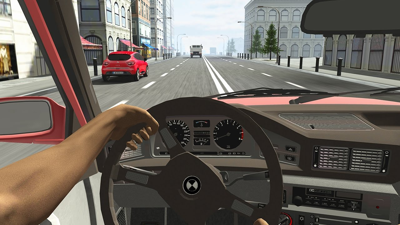 Car Race Play Games Online