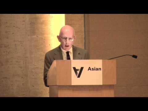 An Evening with Holland Cotter (5/15/2012) - Part I