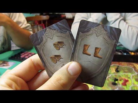 Giochiamo MALE ad un gioco STRATEGICO